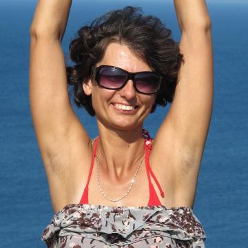 Helen, 41, Vladivostok, Russia