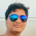 Madhu Babu, 26, Hyderabad, India