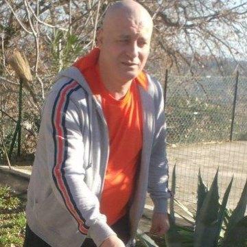 Raphael Boros, 46, Iesi, Italy