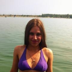 Natalie, 27, Kharkov, Ukraine