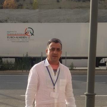 Luis Arturo Yzquierdo Reinoso, 48, Barcelona, Spain
