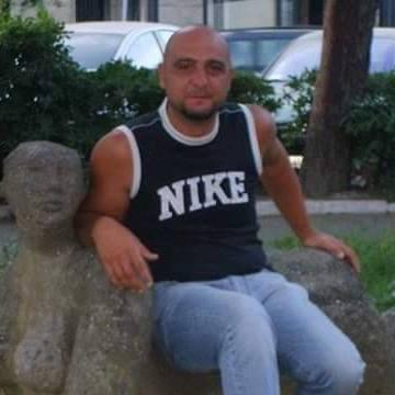 Alberto Vitiello, 42, Scafati, Italy