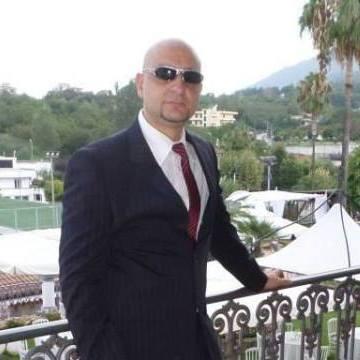Alberto Vitiello, 43, Scafati, Italy