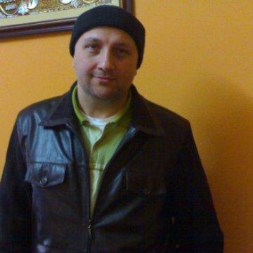 Ahmet Sel, 49, Istanbul, Turkey