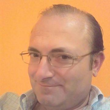 Giampiero Governi, 49, Grosseto, Italy