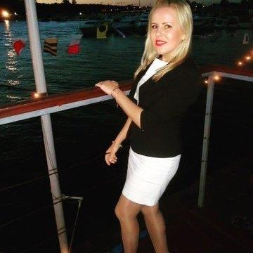 Анна, 28, Saint Petersburg, Russia