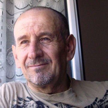 Giuseppe Ramunno, 64, Valenzano, Italy