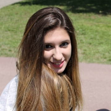 mire carbonell, 20, Barcelona, Spain