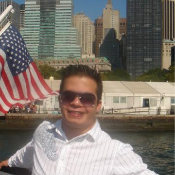 Bryant, 37, Chicago, United States