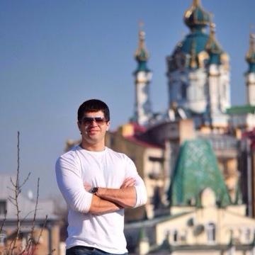 Vadyk, 35, Kiev, Ukraine
