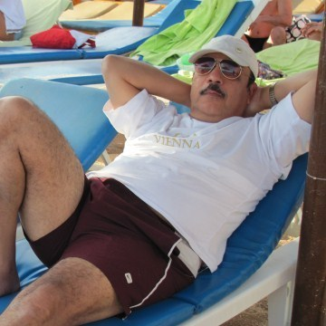sherifsaf, 46, Cairo, Egypt