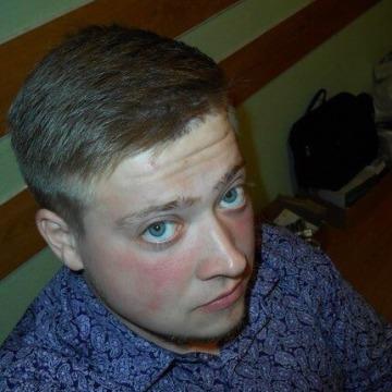 Дима, 27, Murmansk, Russia