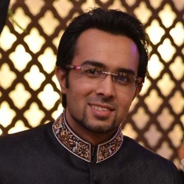 Mazhar, 28, Karachi, Pakistan