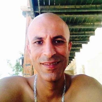 omar, 38, Sharm El-sheikh, Egypt