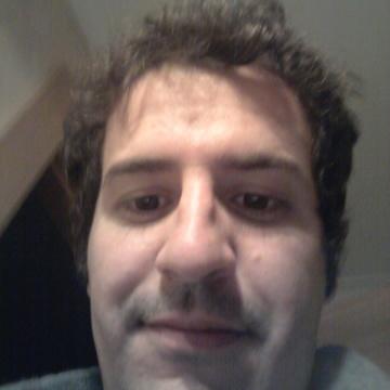 Ricardo Alonso, 35, Burgos, Spain