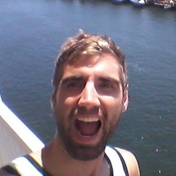 Matthew, 28, Hollywood, United States