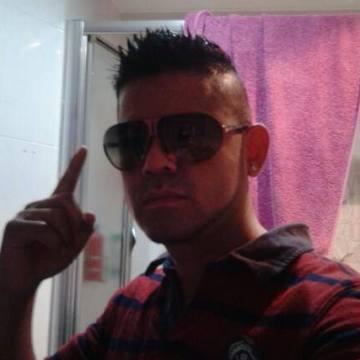 Everth Alexander Merchan Moreno, 32, Barcelona, Spain