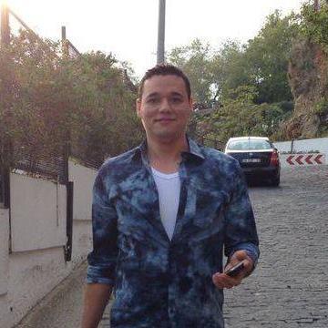 olcay, 32, Ankara, Turkey