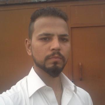 mohsin, 24, Lahore, Pakistan