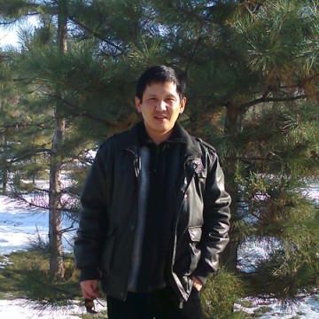 Saken, 45, Almaty (Alma-Ata), Kazakhstan