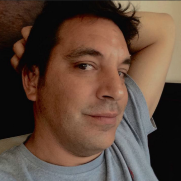 Alfred., 41, Santiago, Chile