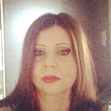 Regina, 45, San Mateo, United States