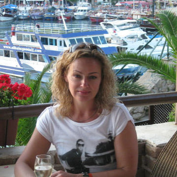 лена, 50, Moscow, Russia