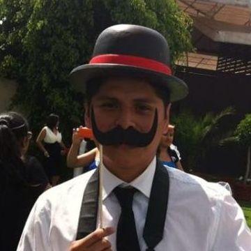 Miguel Garcia Delong, 28, Mexico, Mexico