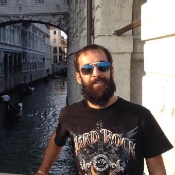 Bedo87, 29, Jesi, Italy
