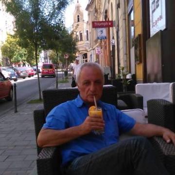 ernesto, 61, Cosenza, Italy