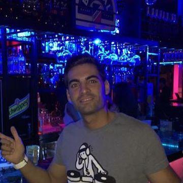 Ayose Garcia, 32, Las Palmas, Spain