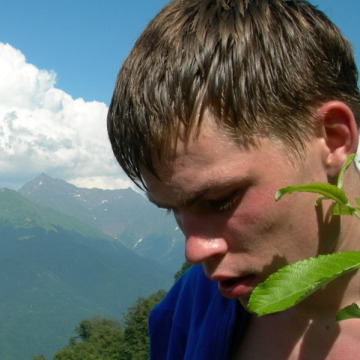 Evgeny Mikhailov, 30, Moscow, Russia