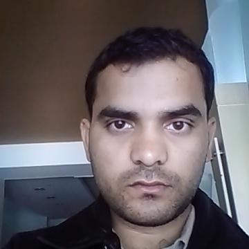 raj, 25, Delhi, India