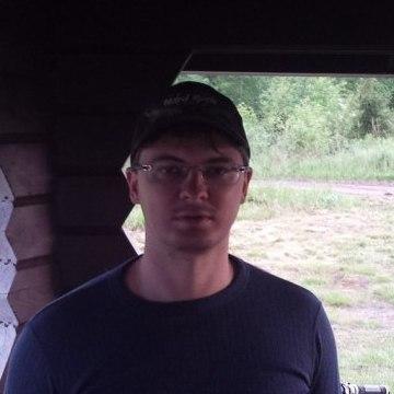 Андрей Щеглов, 33, Moscow, Russia