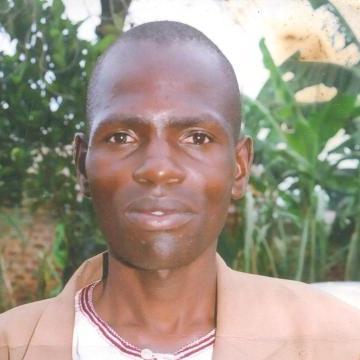 Masembe Edward Richard, 39, Kampala, Uganda