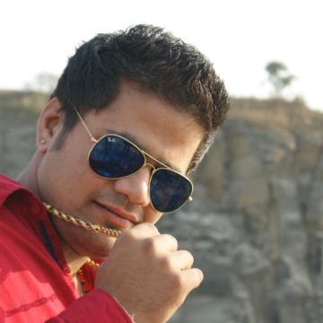abhishek, 21, Pune, India