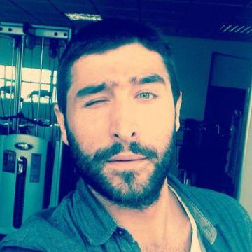 selçuk, 31, Istanbul, Turkey