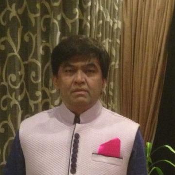 bharat, 56, Mumbai, India