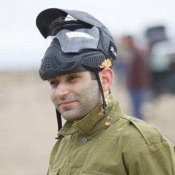 Сас, 31, Yerevan, Armenia