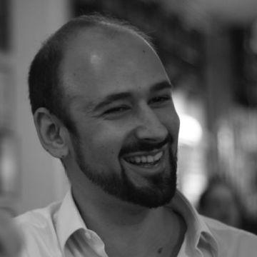 Enrique, 38, Madrid, Spain