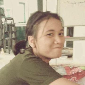 Kate, 21, Mueang Trang, Thailand