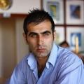 Serhat Demir, 33, Izmir, Turkey