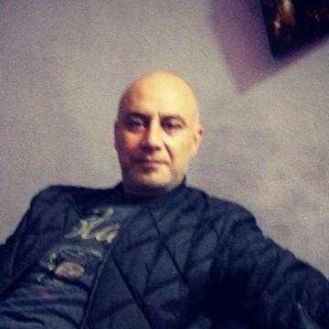 tanju, 48, Antalya, Turkey