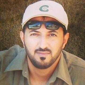 Ahmad, 43, Cairo, Egypt