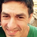 Mauro Brattel, 43, Savona, Italy