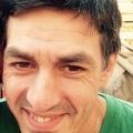 Mauro Brattel, 42, Savona, Italy