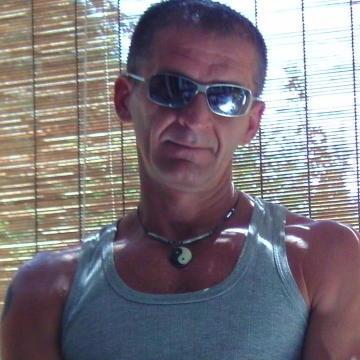 György Molnár, 48, Budapest, Hungary