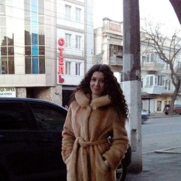 Miss Frost, 21, Odessa, Ukraine