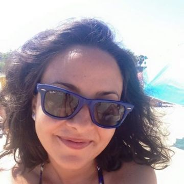Andreína Acuña, 32, Barcelona, Spain