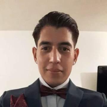 Gogo Plastik, 29, Monterrey, Mexico